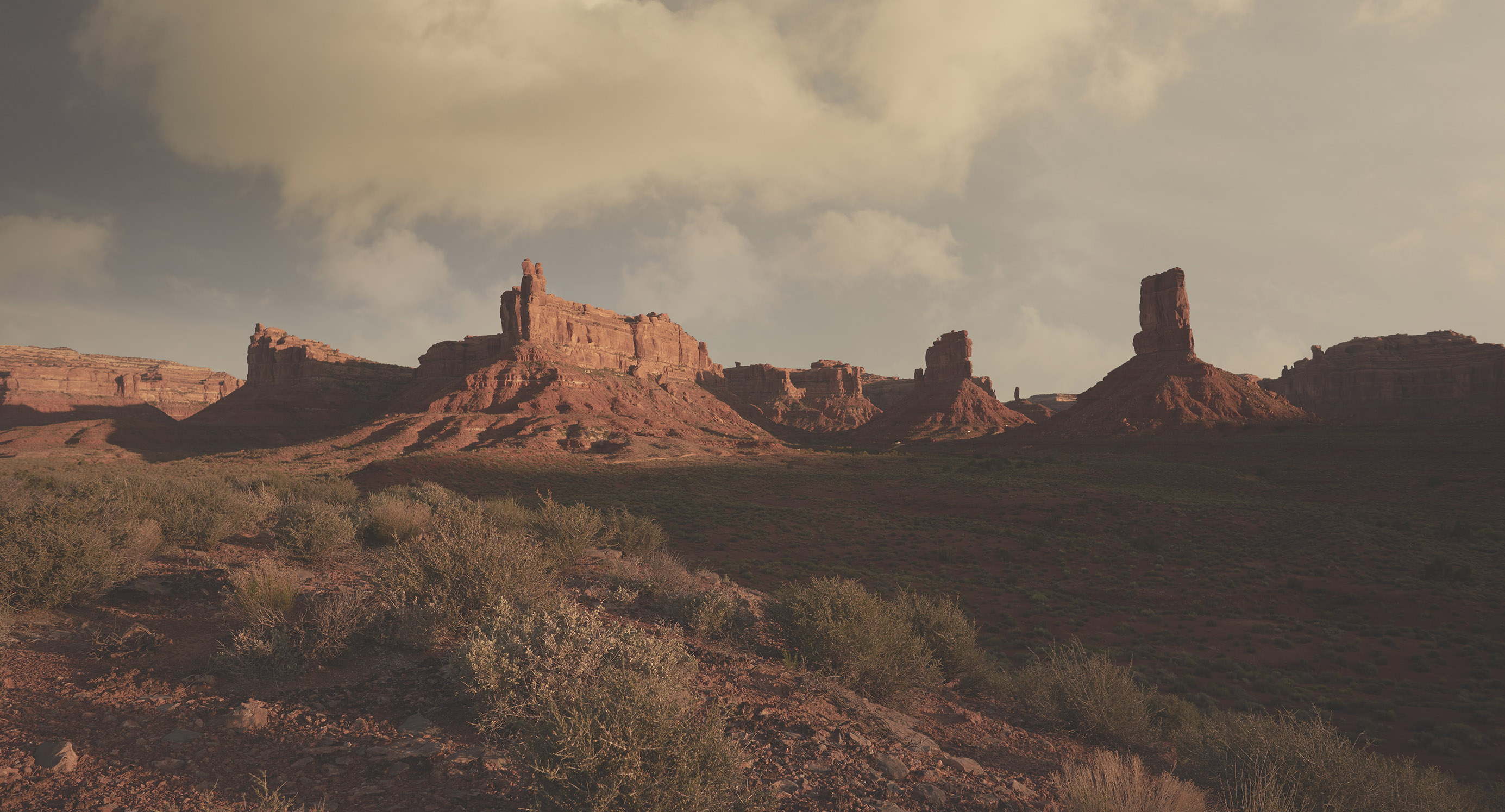 Utah Landscape Photography, Valley of the Gods